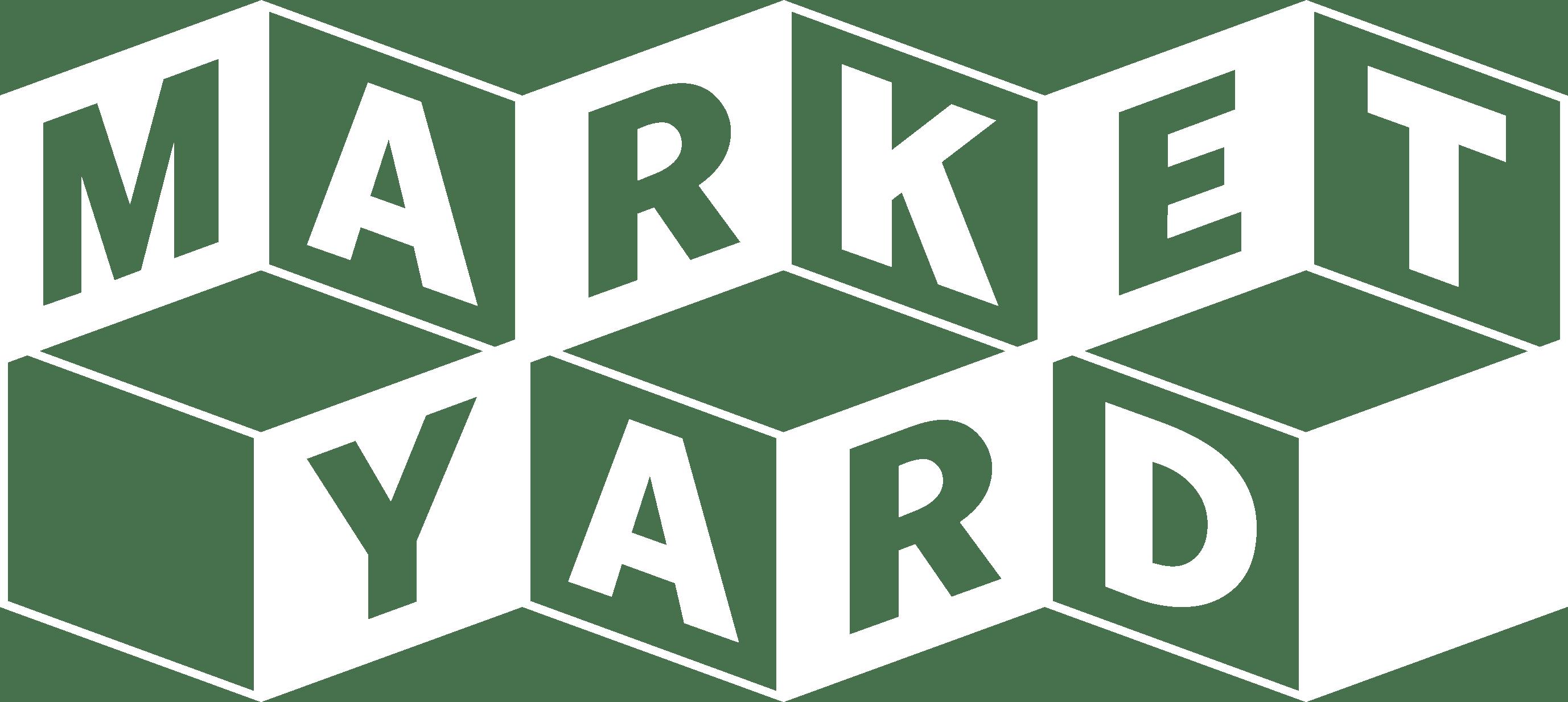 Market Yard Logo