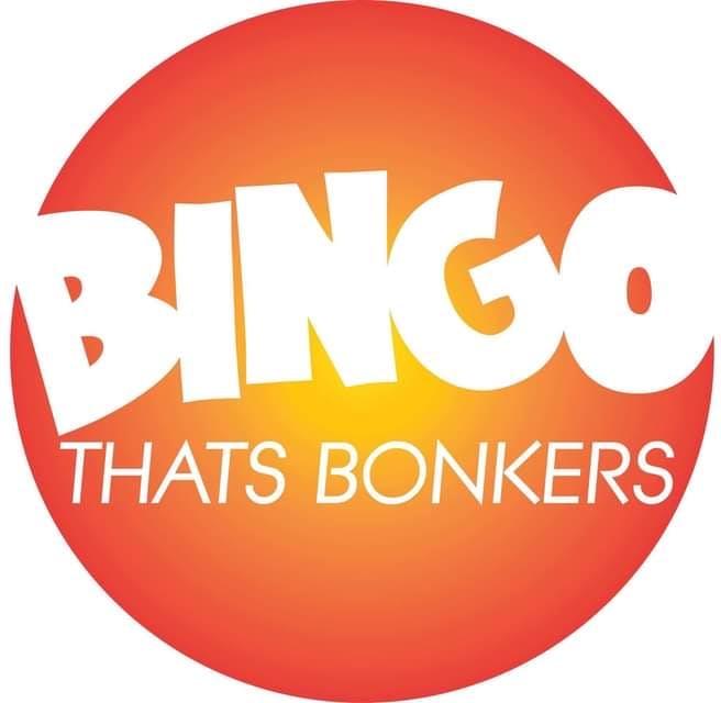 Bingo Thats Bonkers Logo