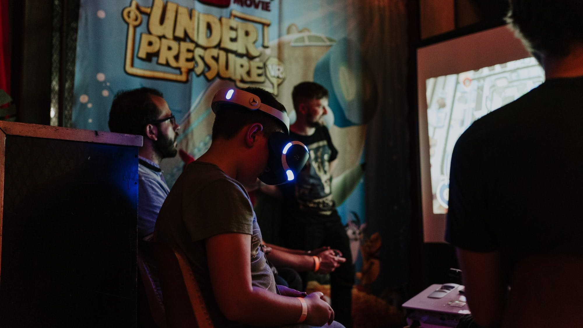 After a system reboot, Manchester's favourite gaming event has evolved into FORMAT.