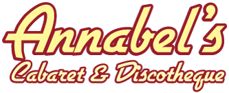 Annabels Cabaret and Discotheque Logo