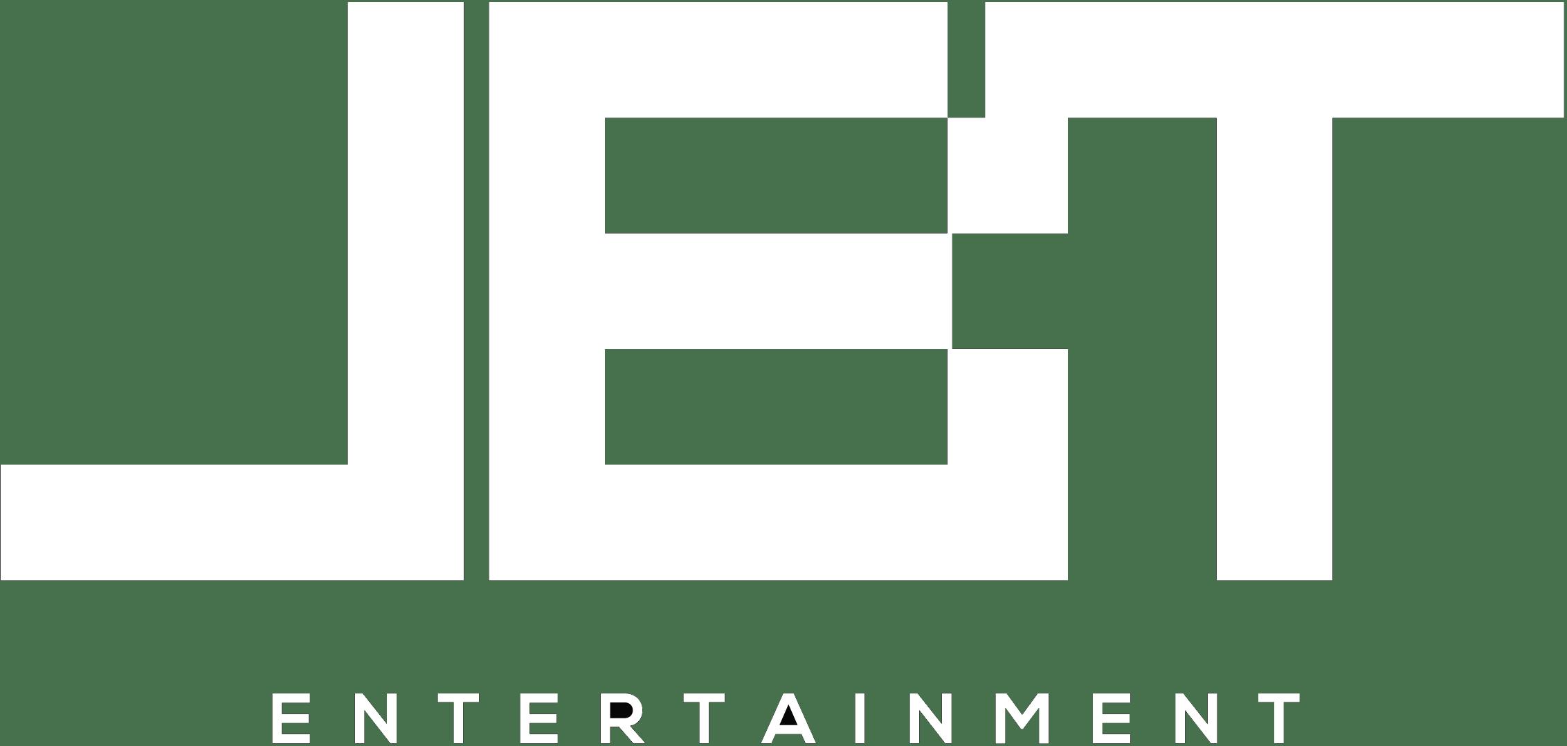 JBT Entertainment Logo