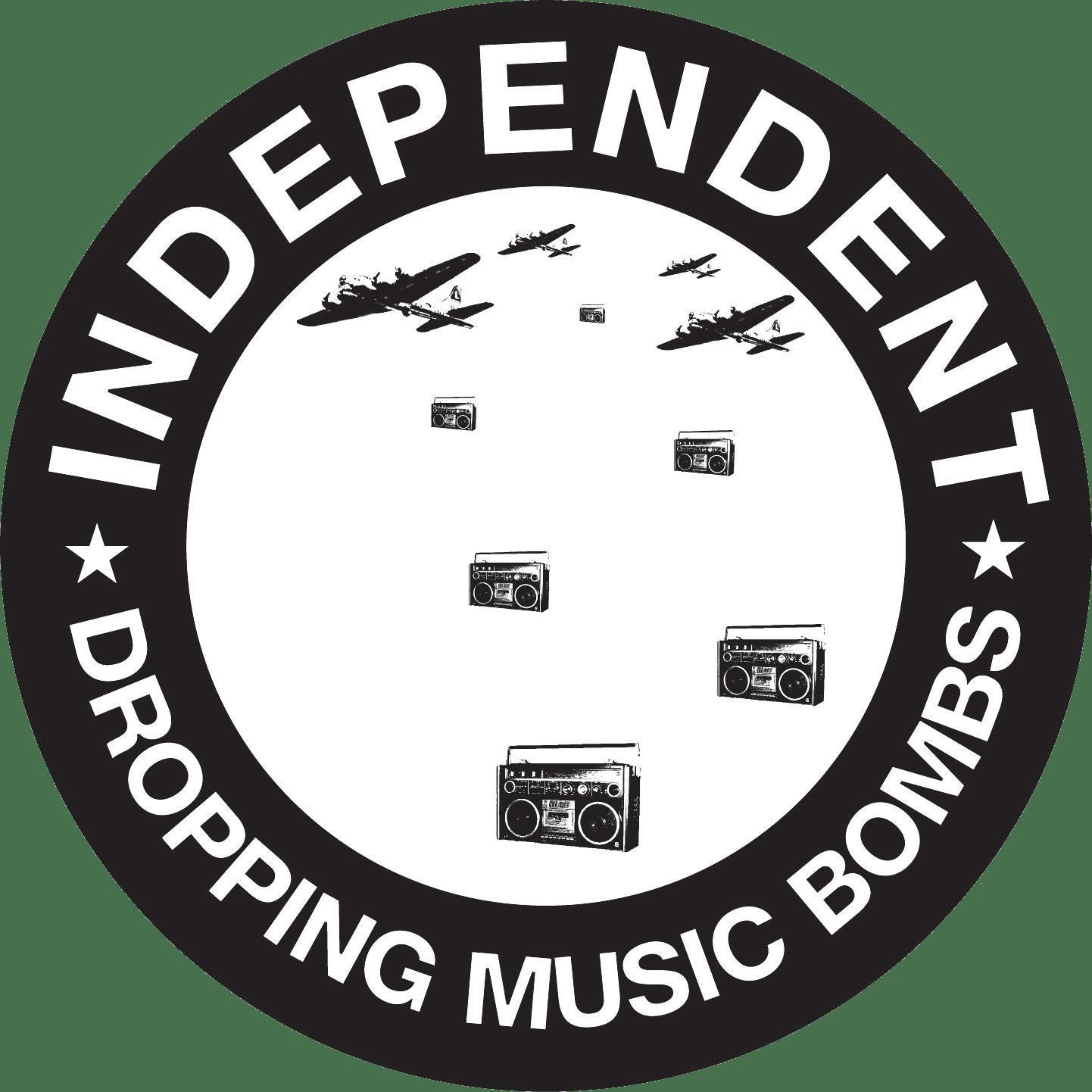 Independent. Logo