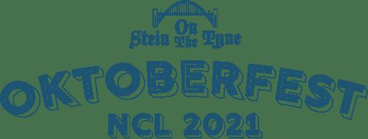 Oktoberfest Newcastle Logo