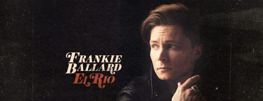 Frankie Ballard UK Tour on CountryTickets.co.uk