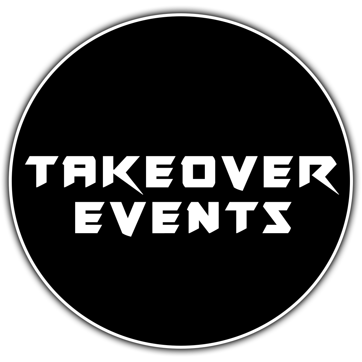 Takeover Events Logo