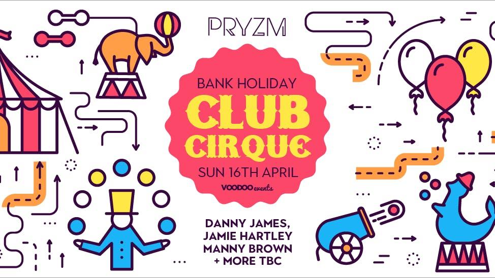 Club Cirque