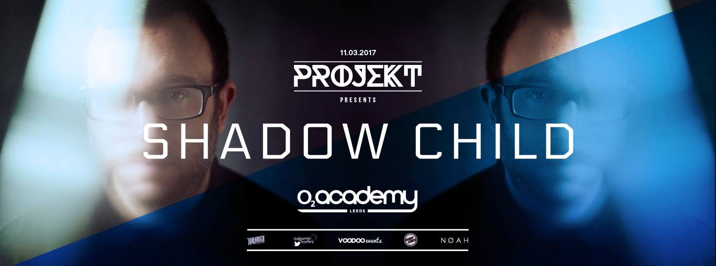 Projekt presents Shadow Child