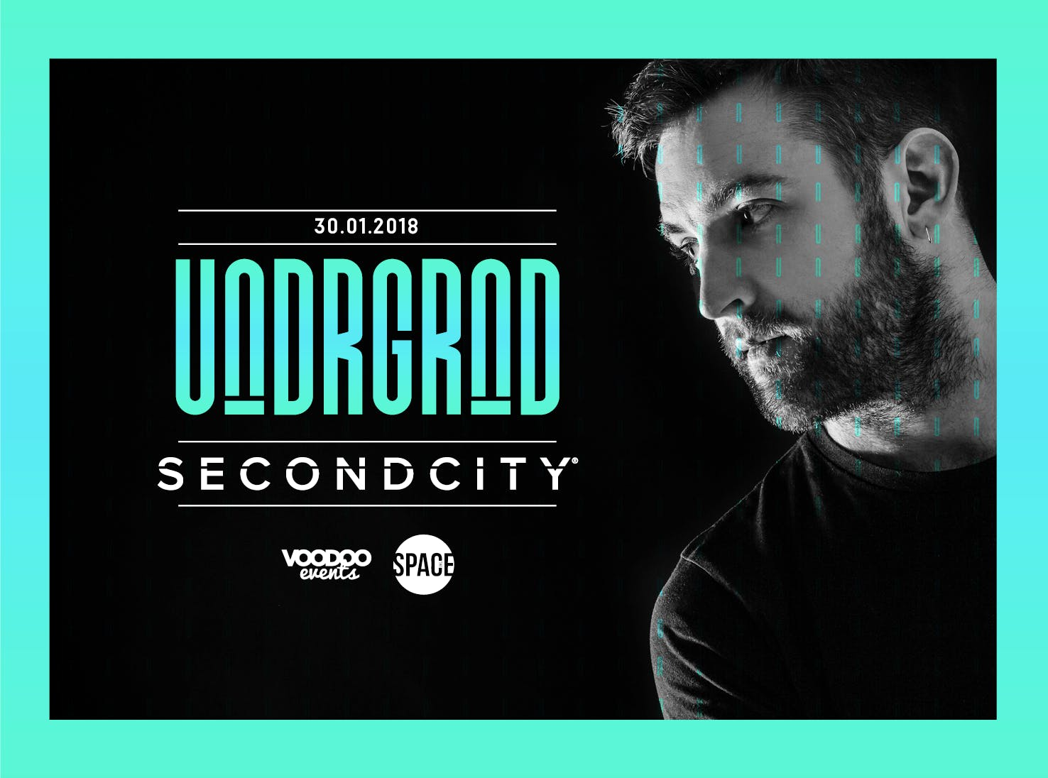 UNDERGROUND presents Secondcity