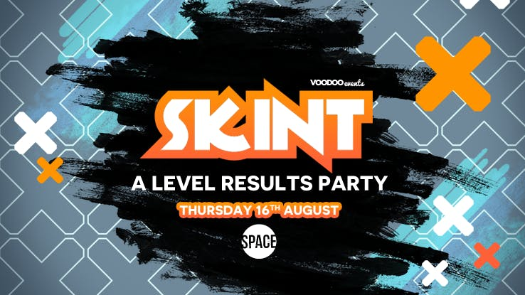 SKINT – A Level Results