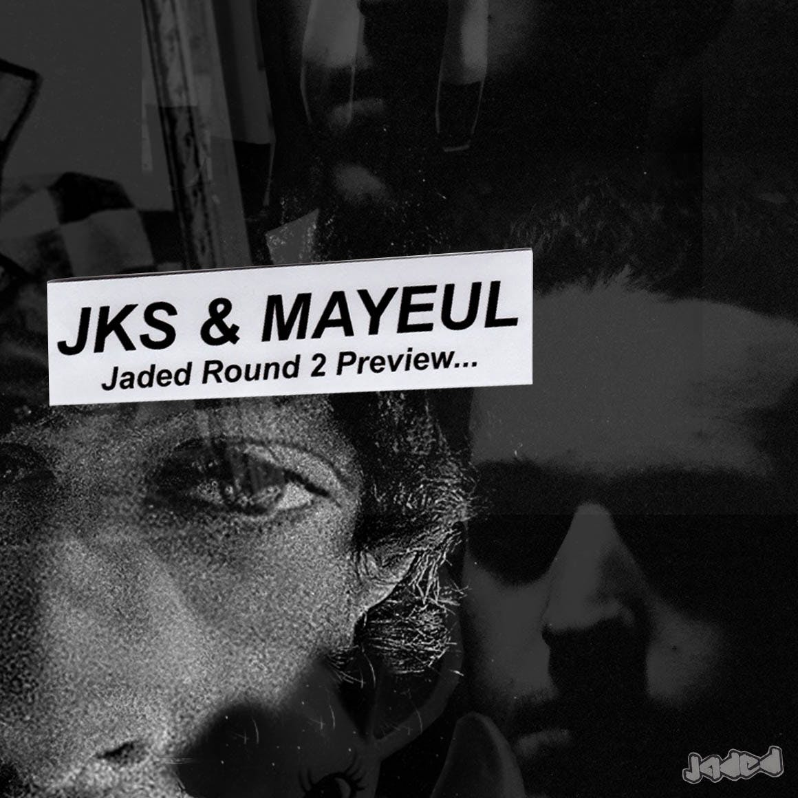 PREVIEW: JKS & MAYEUL'S RAVE TECHNO REVENGE THIS SUNDAY.