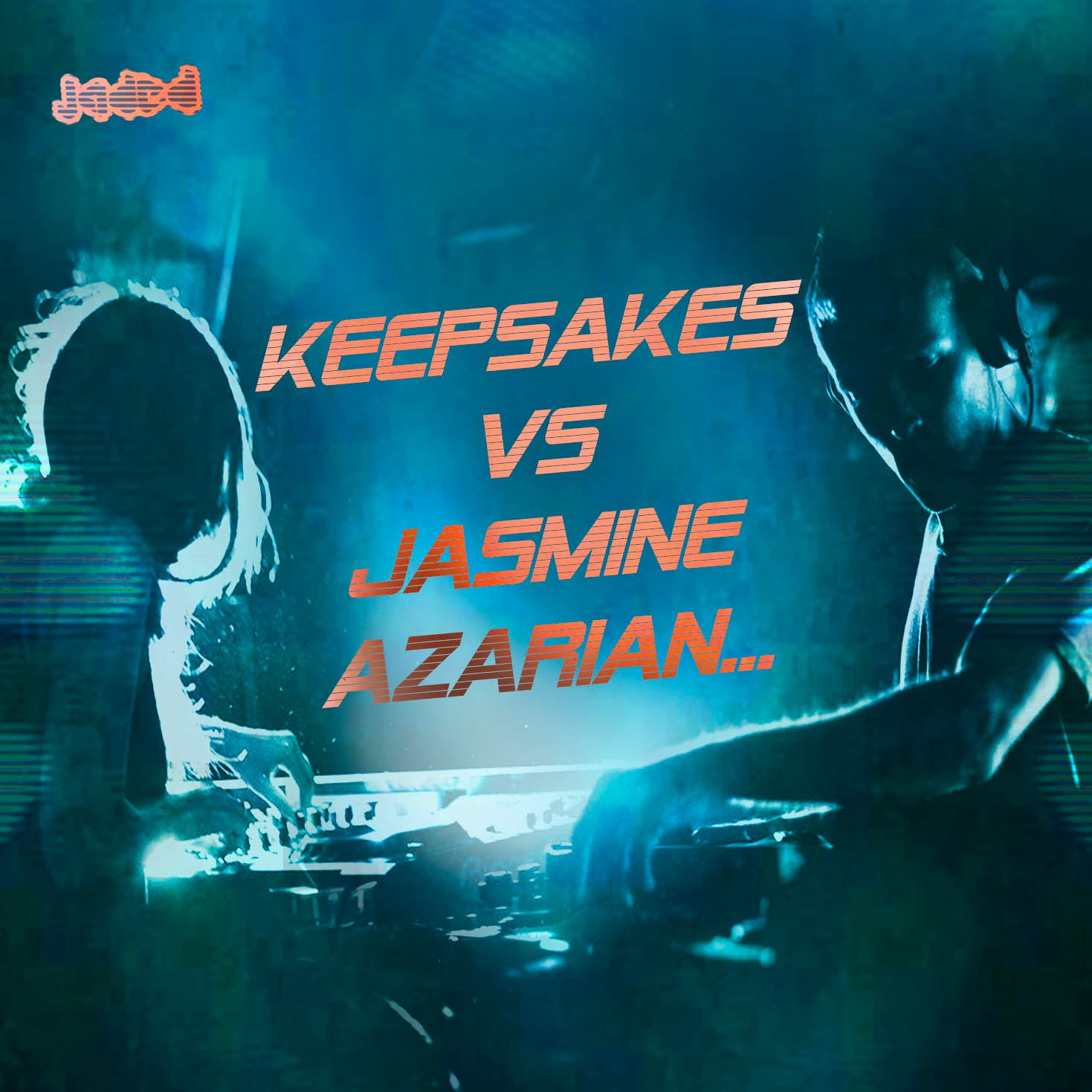 Choose your weapons: Keepsakes vs Jasmine Azarian