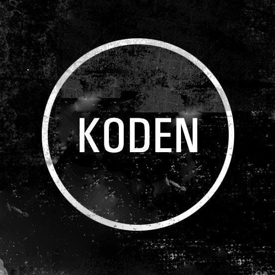 Taking Over: KODEN