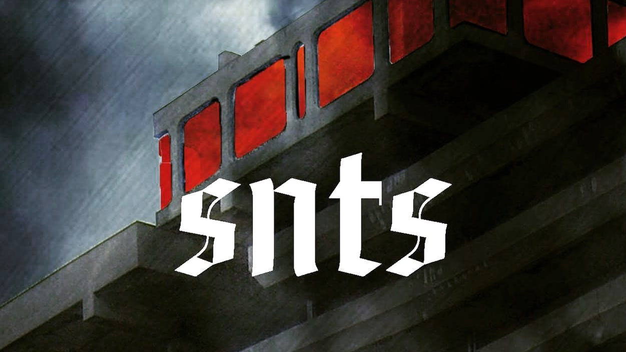 SNTS Announces New EP 'Empire Of Loss'