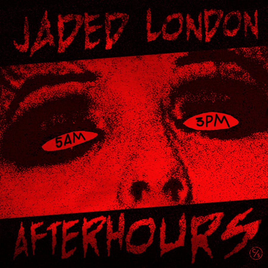 About - Jaded