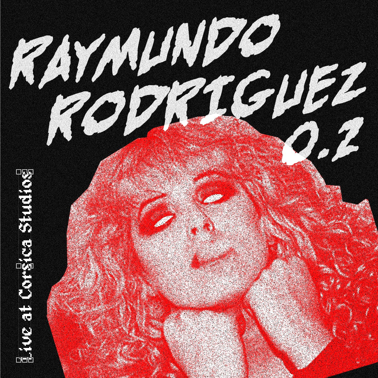 Recording: Listen to Raymundo Rodriguez slowly breaking the 6am crowd at the Jaded Rave Edition.