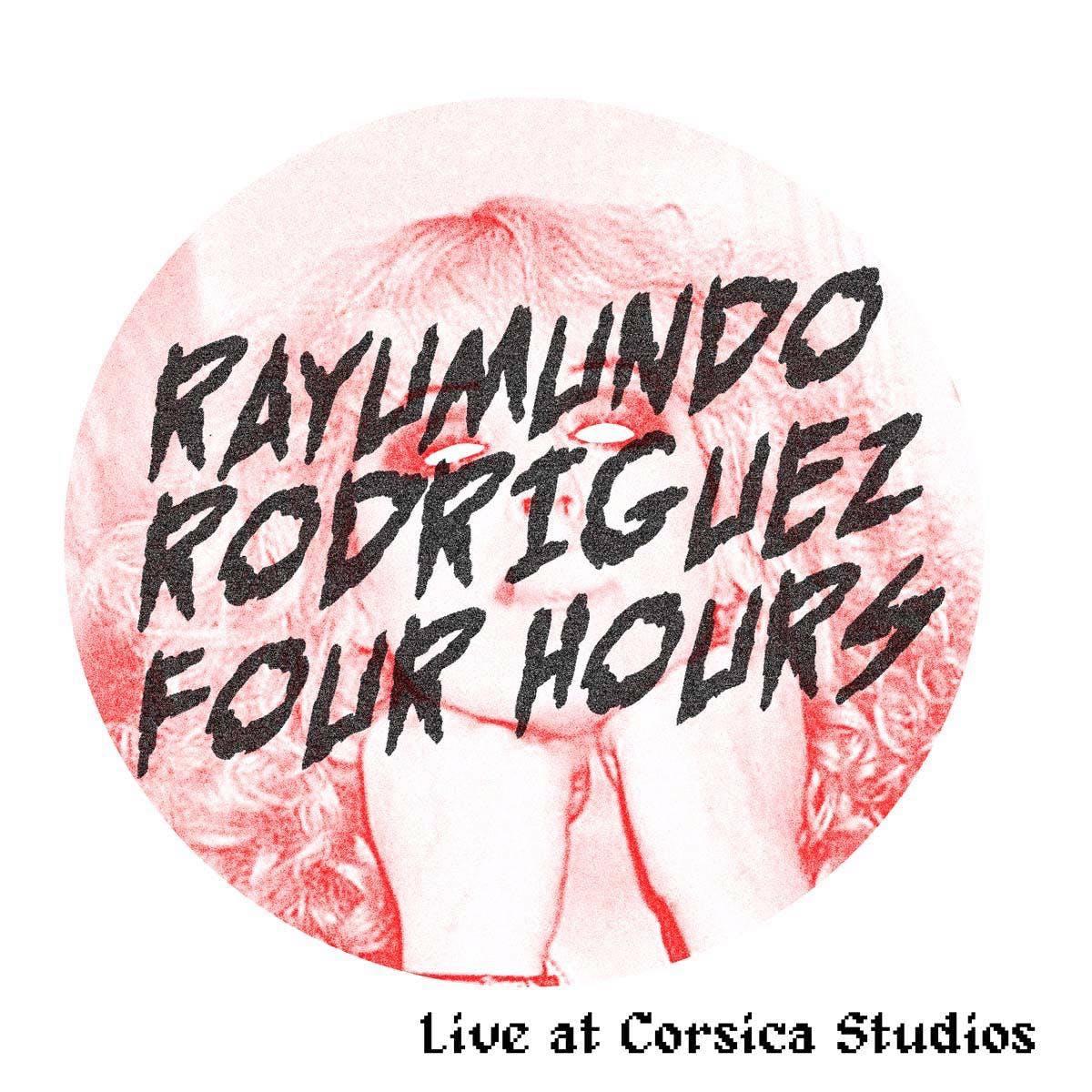 Recording: Raymundo Rodriguez 4 Hours