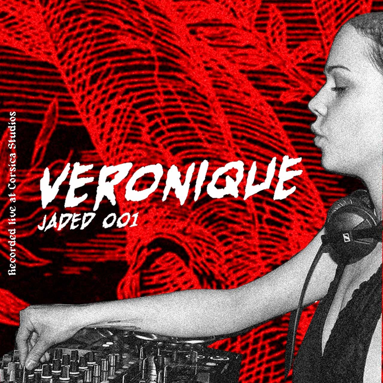 Jaded: Disruptors 001 – Veronique