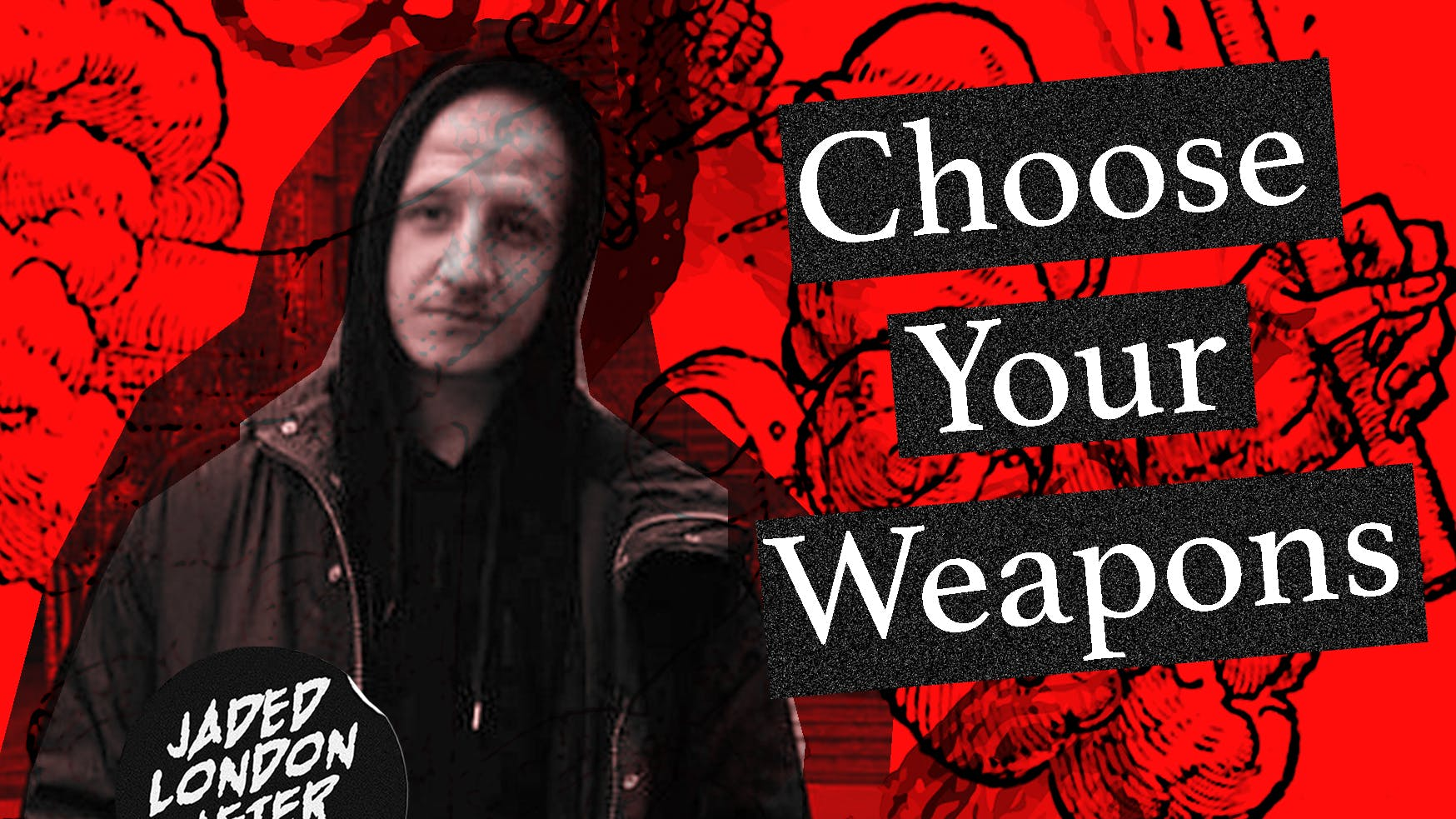 Choose Your Weapons: Lorenzo Papini