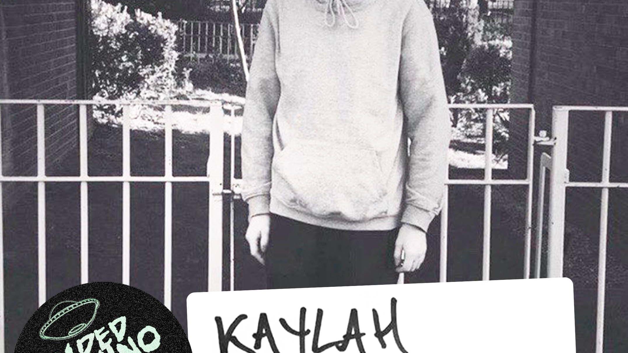 Kaylah: Trax Of The Week