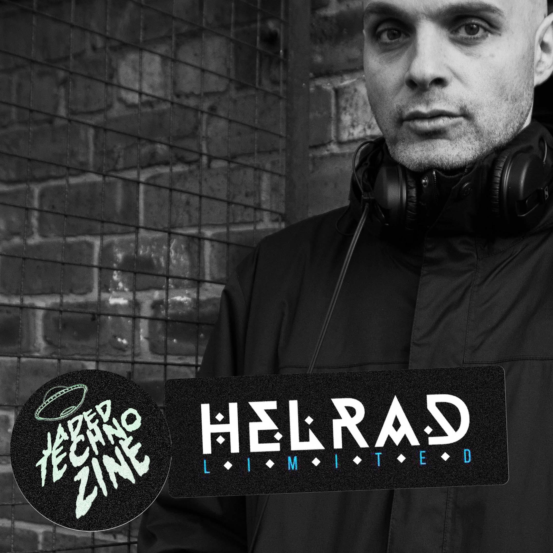 Helrad: Label Focus