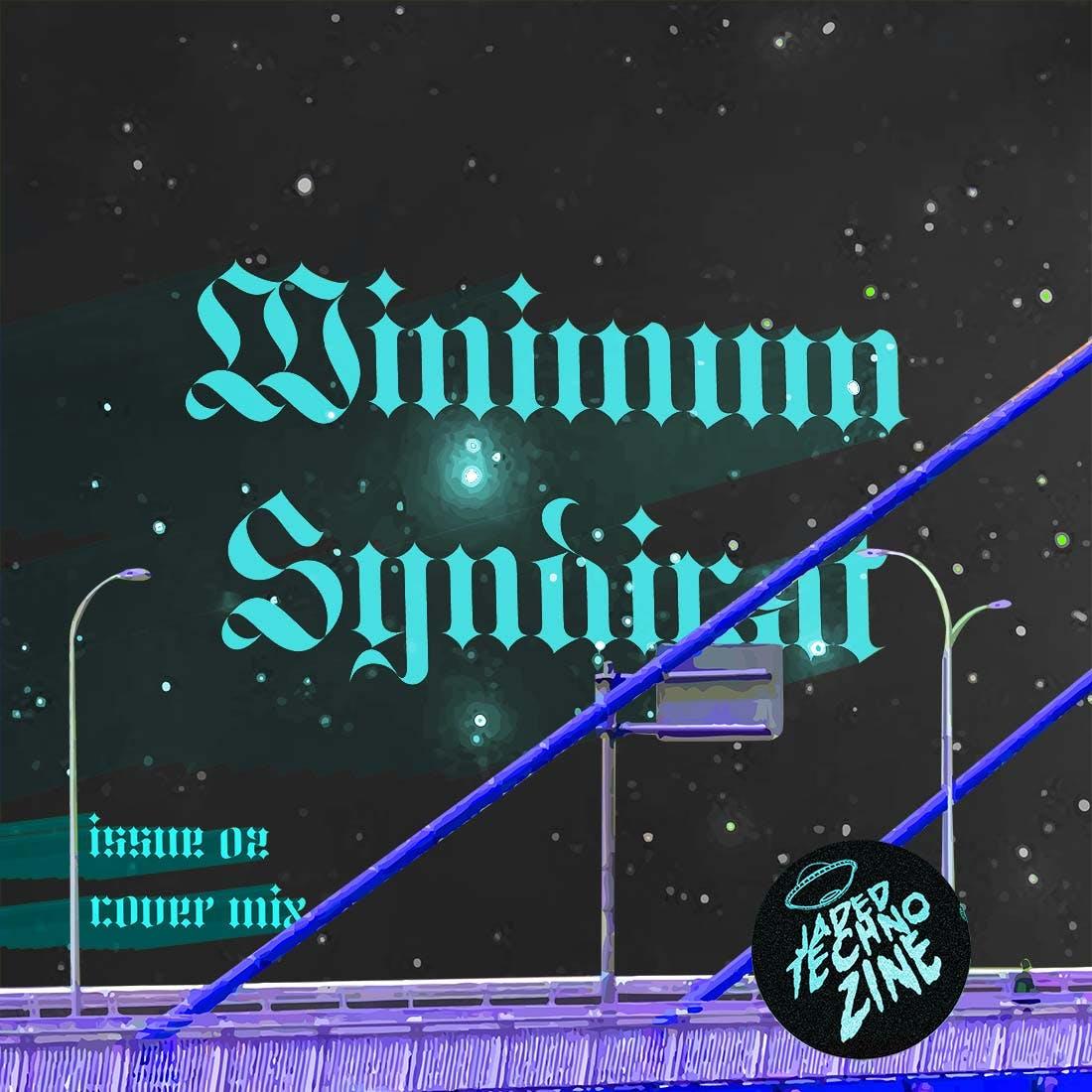 Cover Mix: Minimum Syndicat