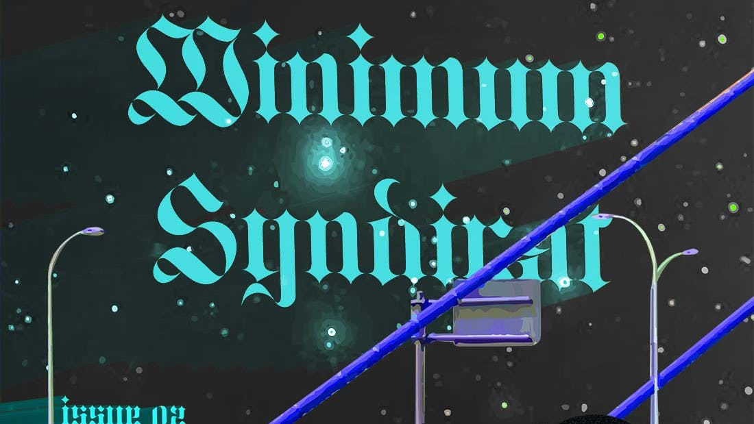 Cover Mix: Minimum Syndicat
