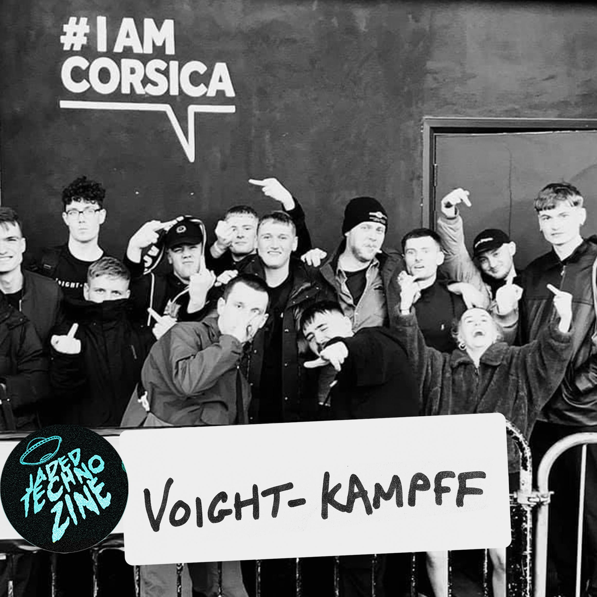 Label Focus: Voight-Kampff