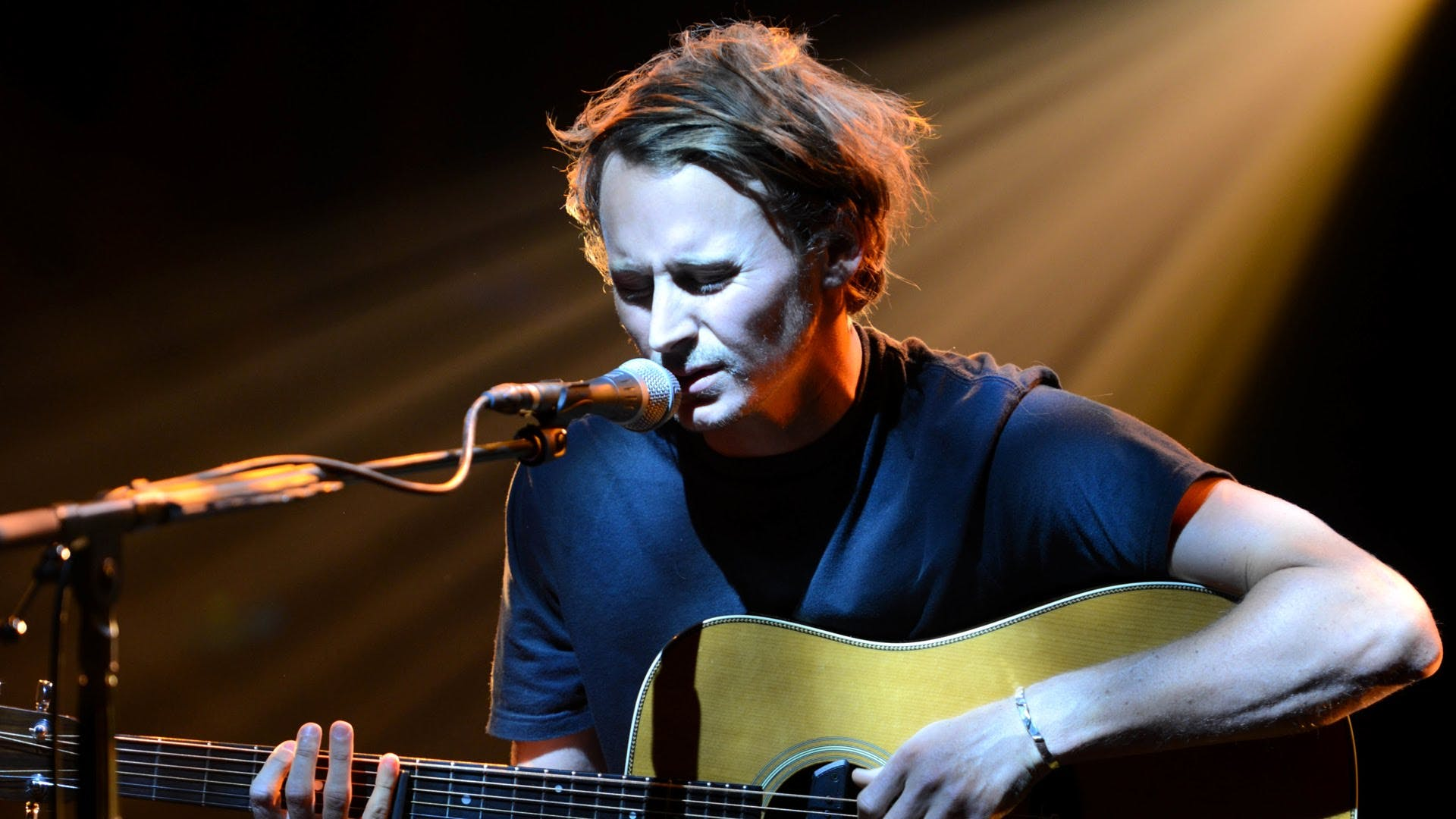 BEFORE YOU GO: BEN HOWARD