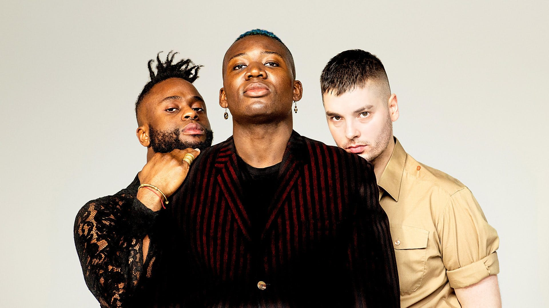 Profile: Young Fathers