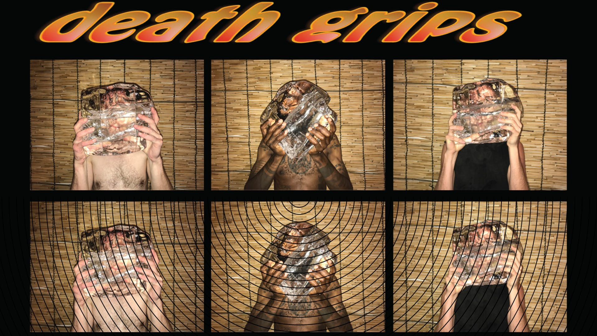 PROFILE: DEATH GRIPS