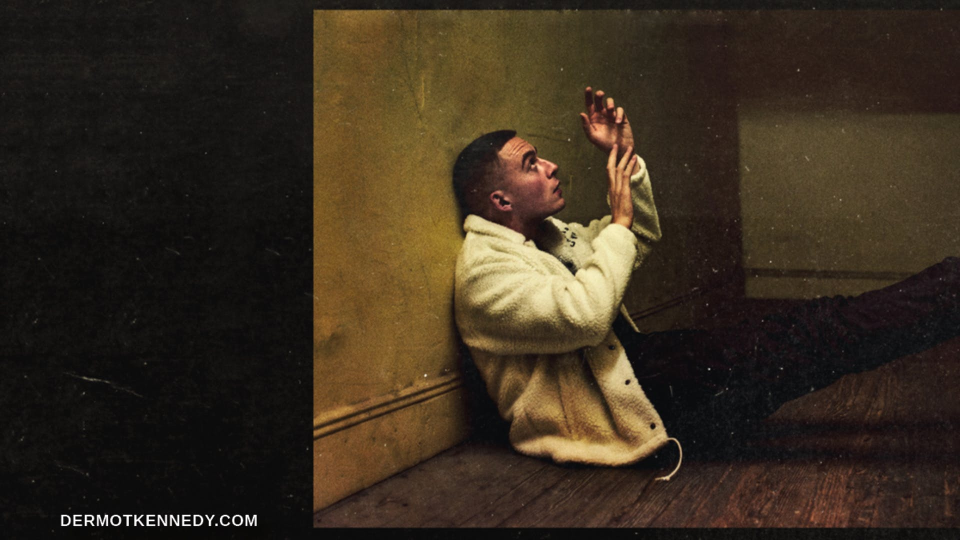 Sold Out: Dermot Kennedy