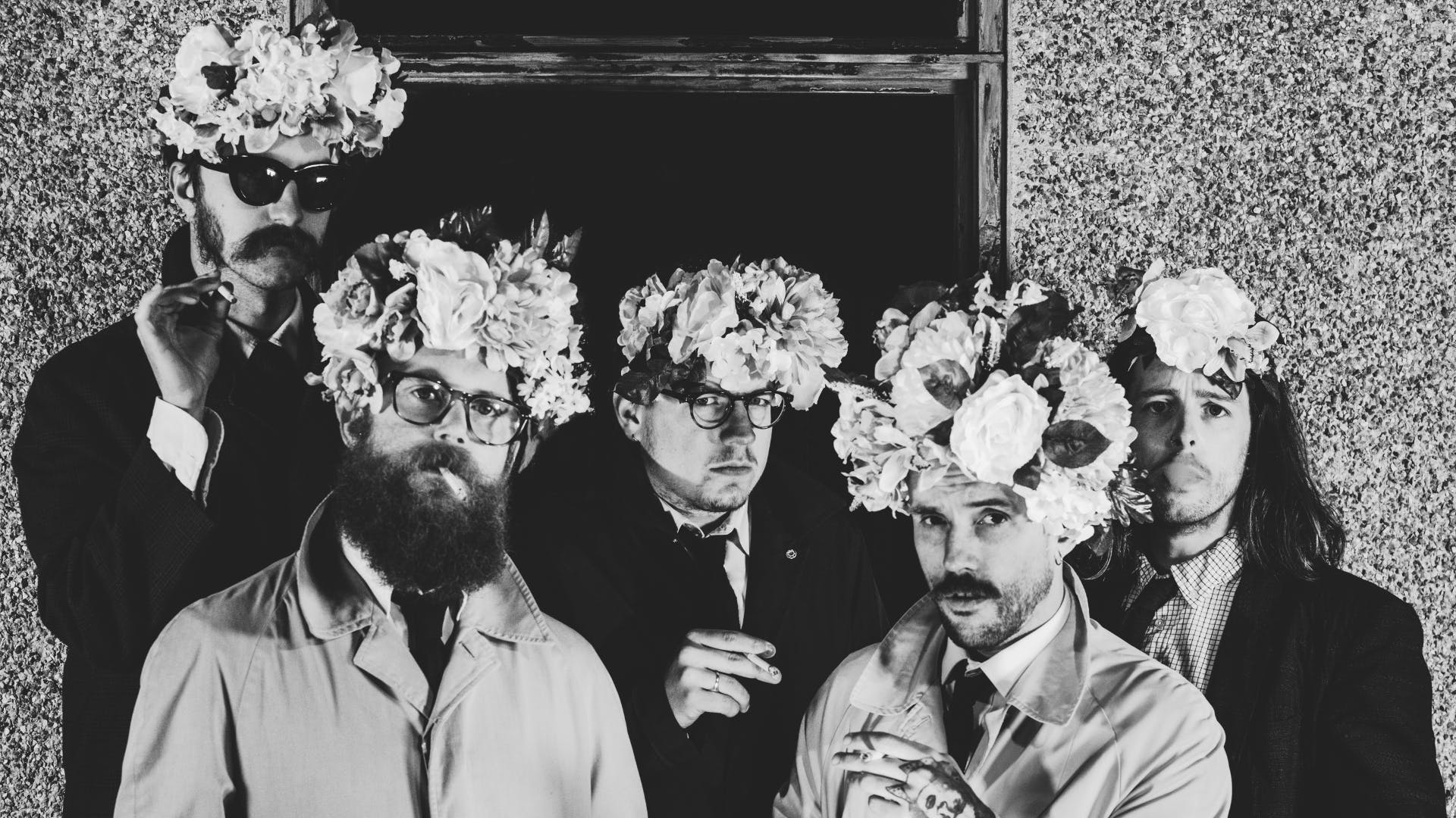 Sold Out: Idles
