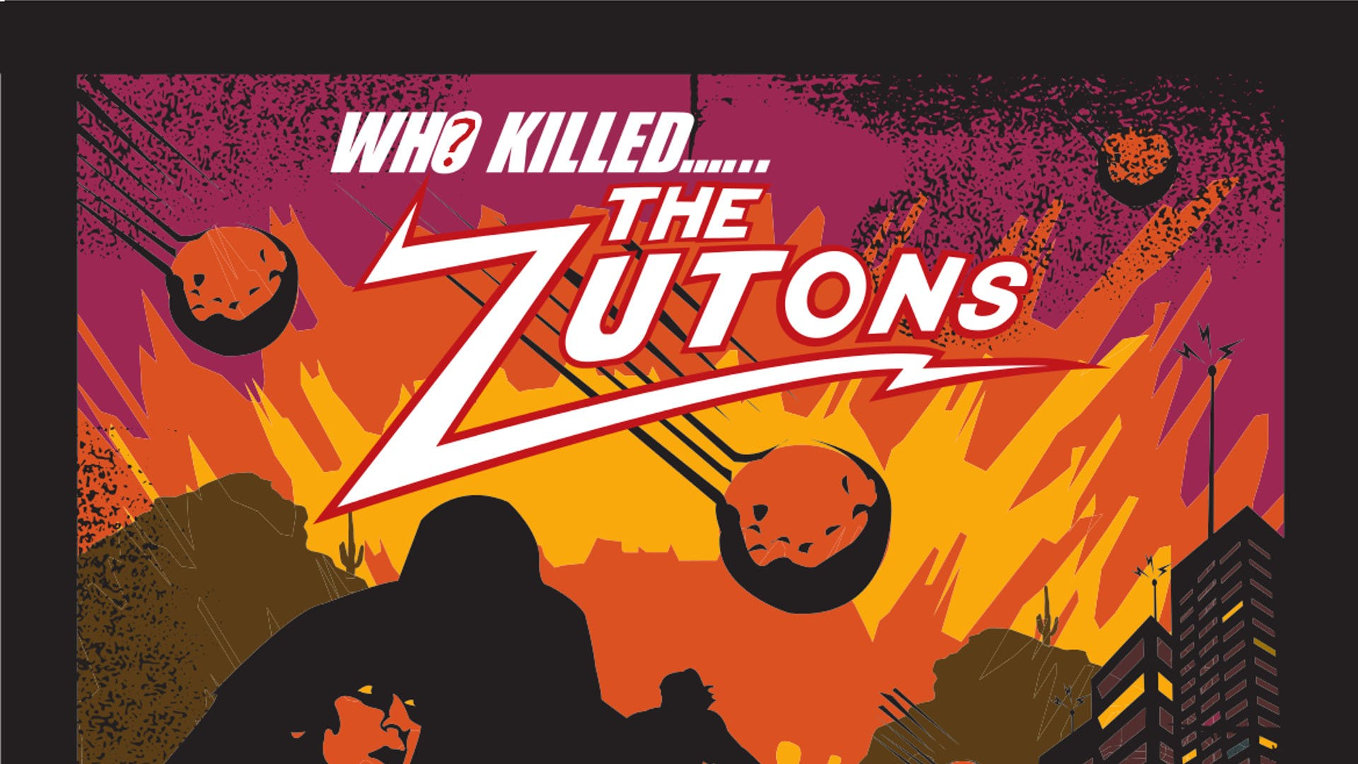 The Zutons (Sold Out)