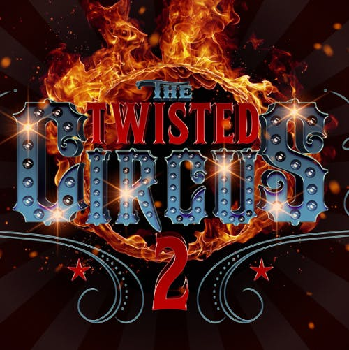 Klub Kids: The Twisted Circus 2 - Albert Hall Manchester