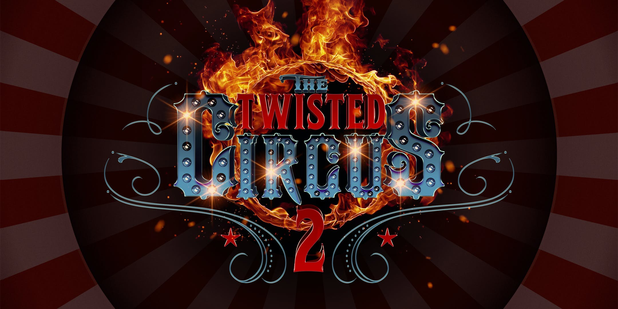 Klub Kids: The Twisted Circus 2