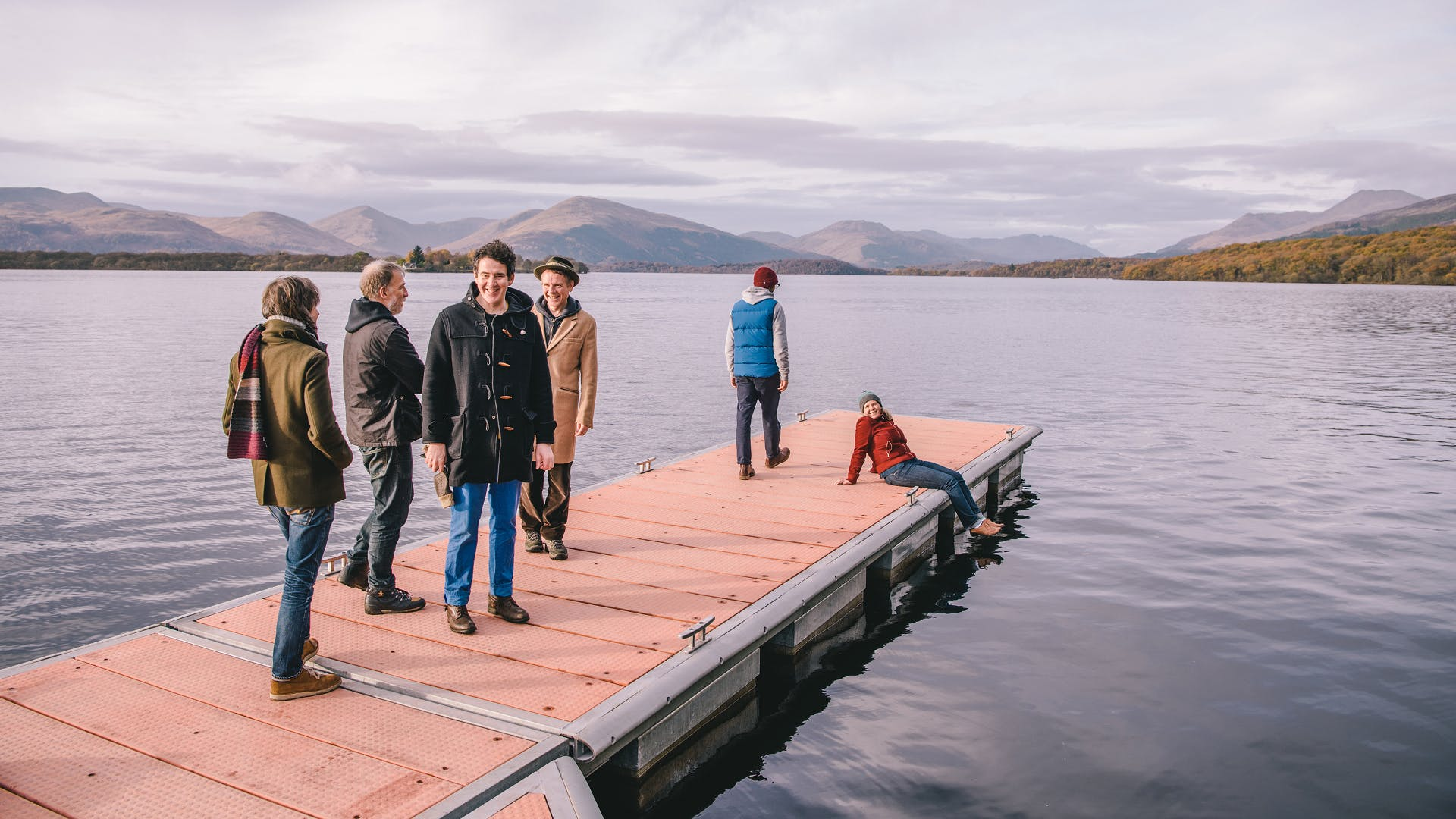 Sold Out: Belle And Sebastian