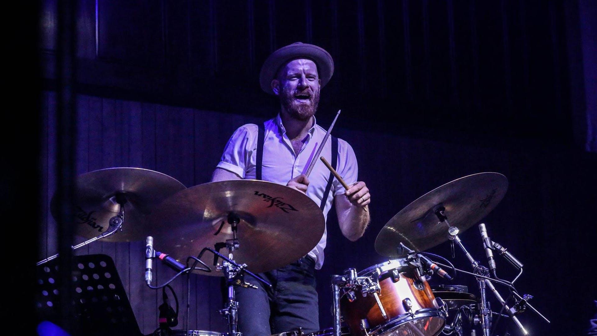 SHOT LIST: Scott Bradlee's Post Modern Jukebox