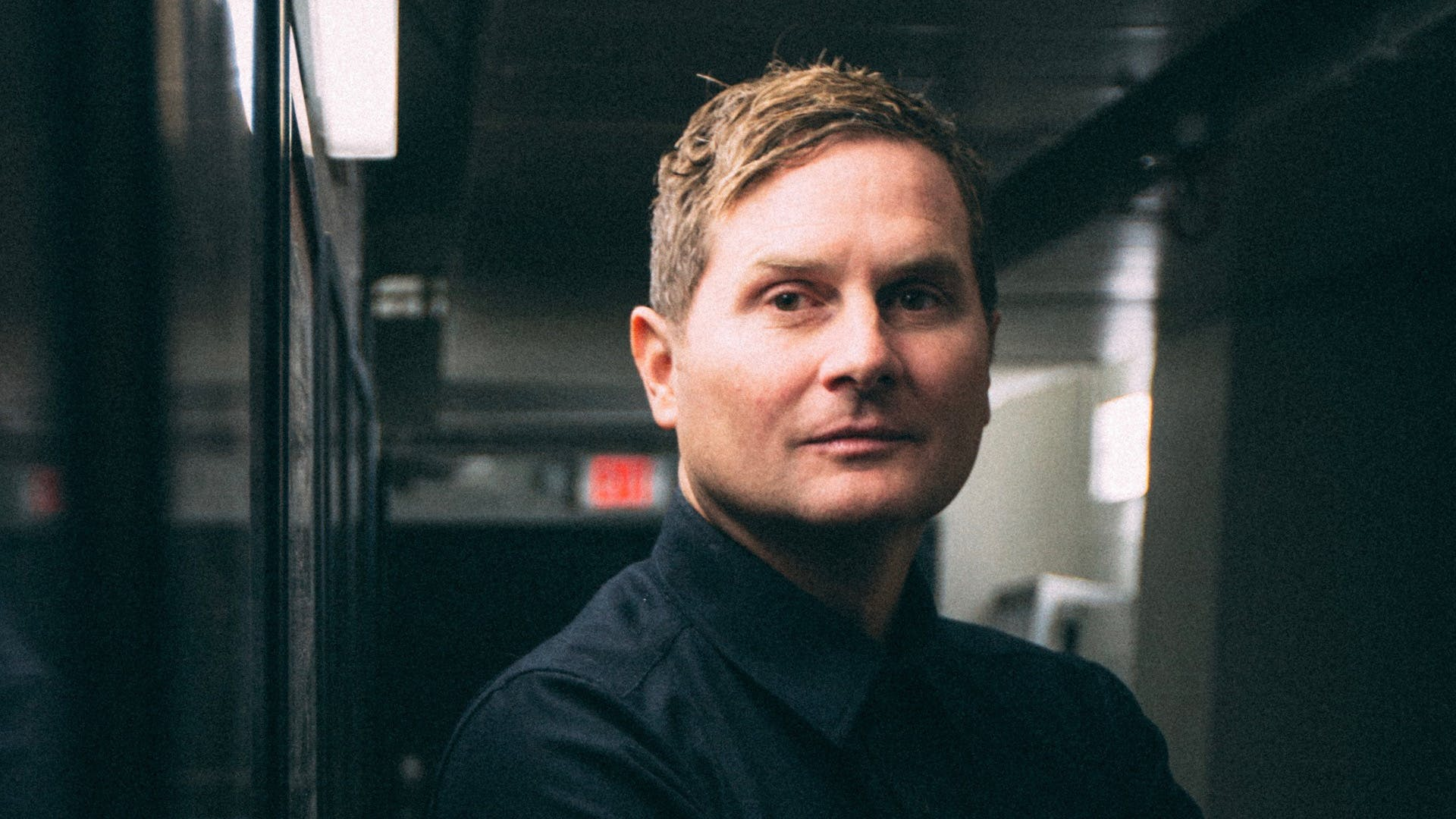 Rob Bell: An Introduction To Joy