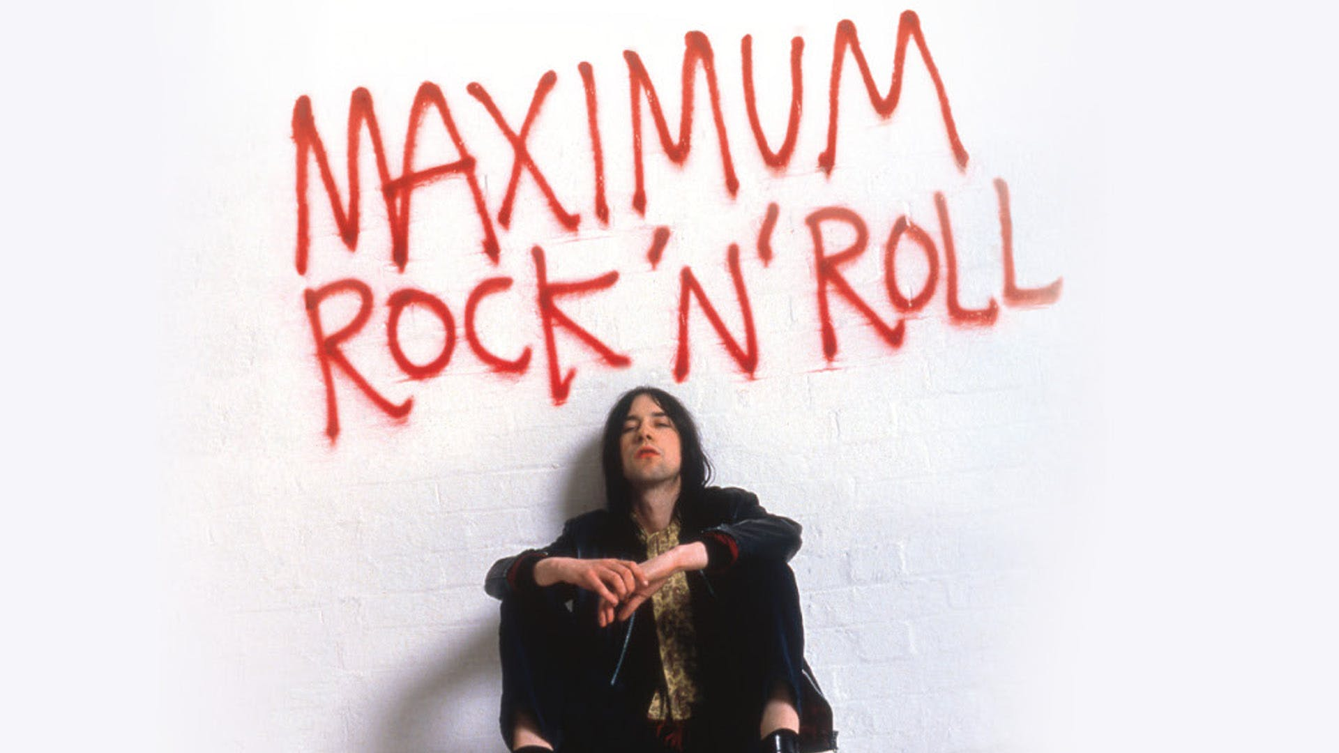 SOLD OUT: PRIMAL SCREAM