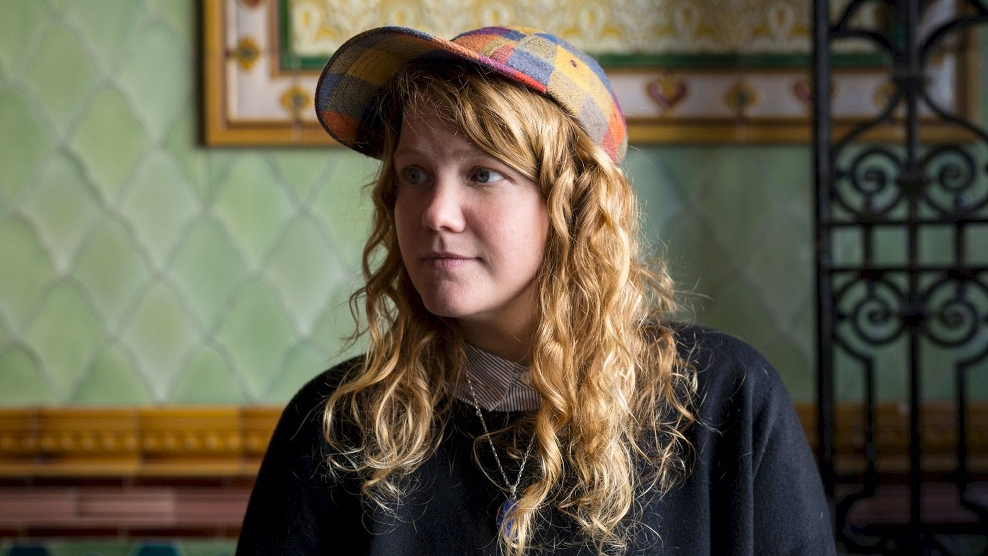 TOP FIVE: KATE TEMPEST