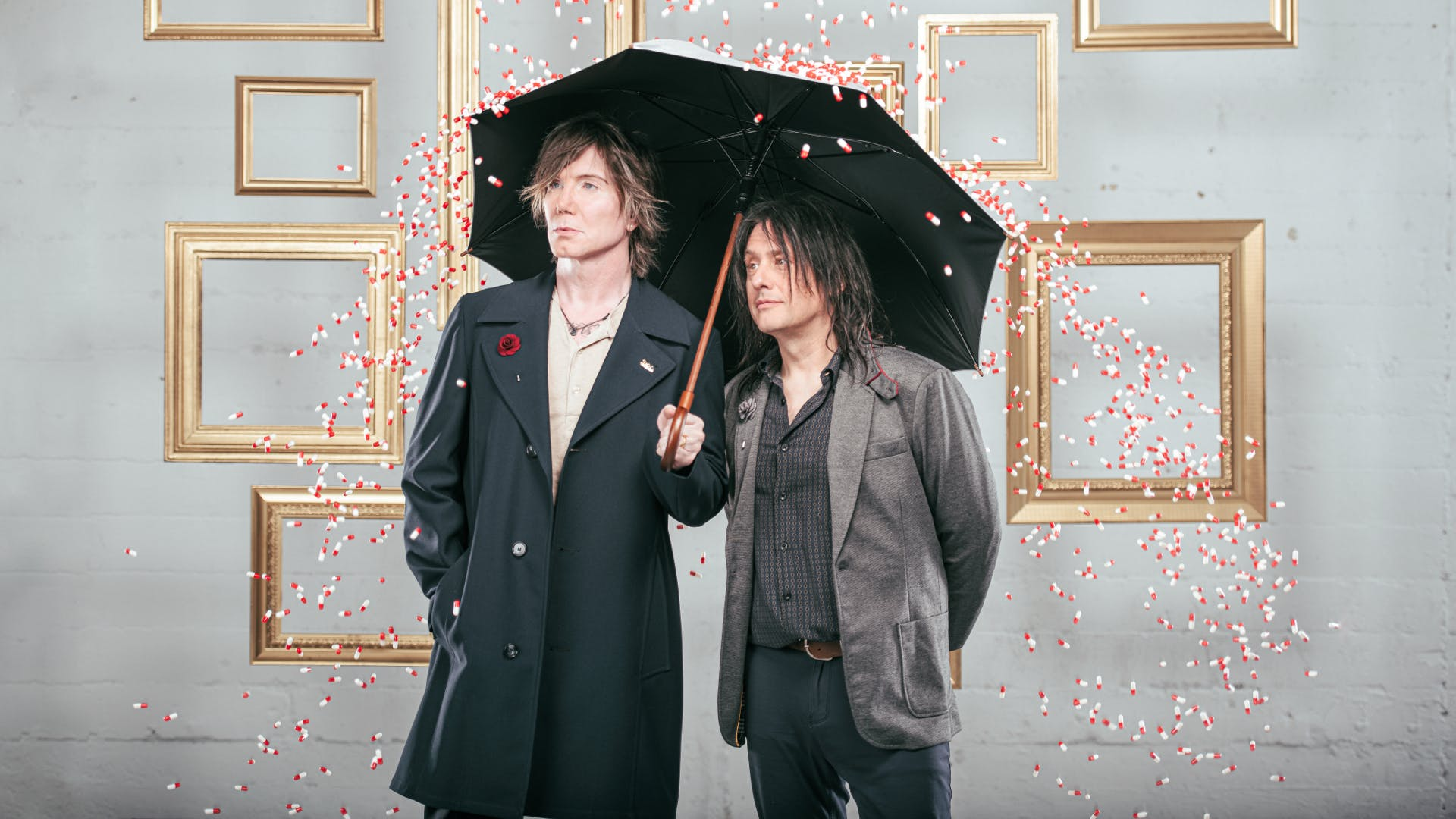 SOLD OUT: Goo Goo Dolls