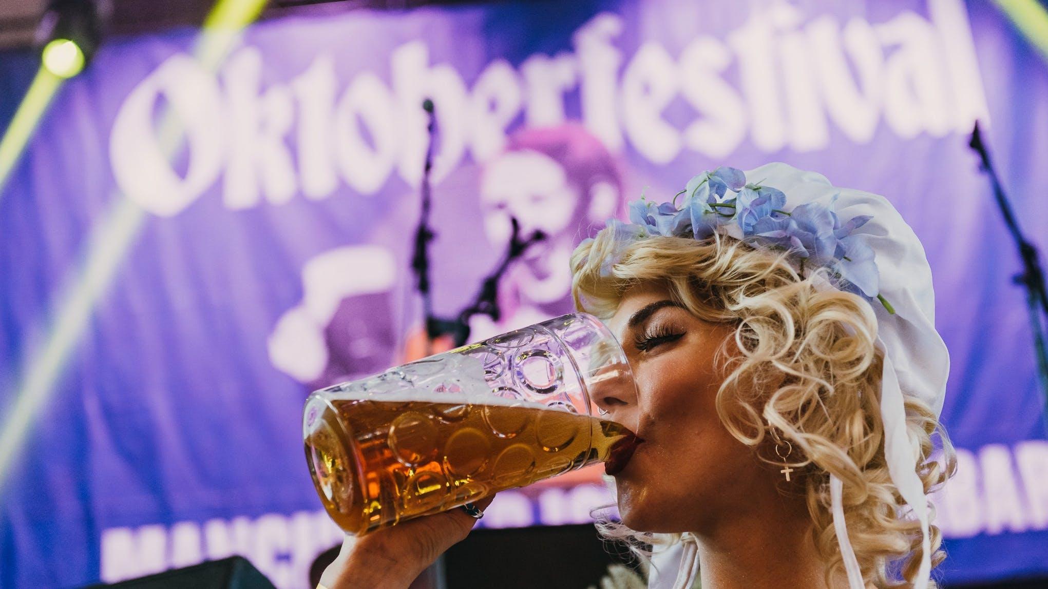 Shot List 35: Oktoberfestival