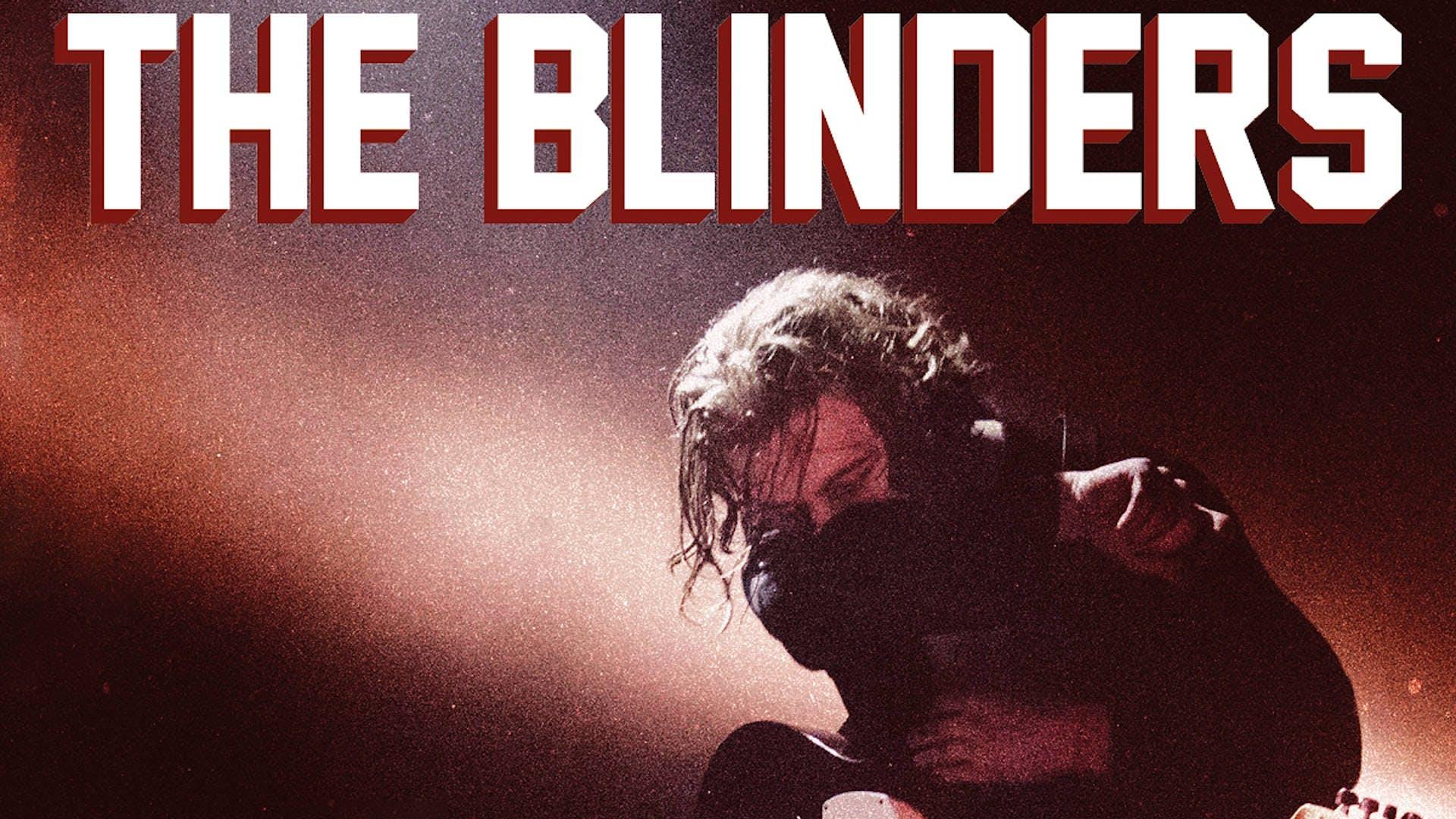 The Blinders + Buzzard Buzzard Buzzard