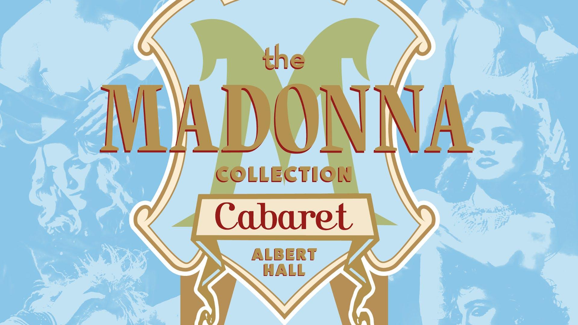 Madonna Cabaret: Meet The Performers