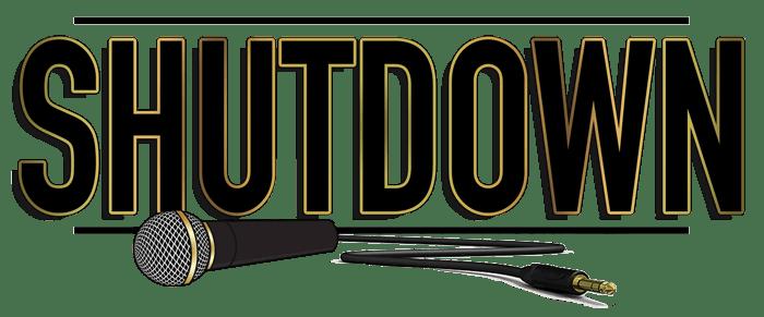 Shutdown Events Logo