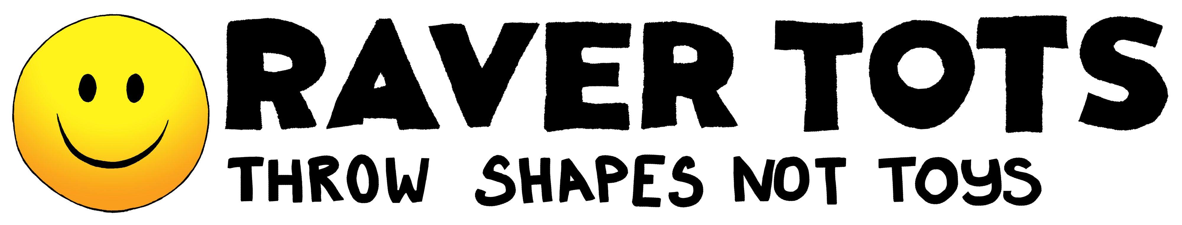 Raver Tots Logo