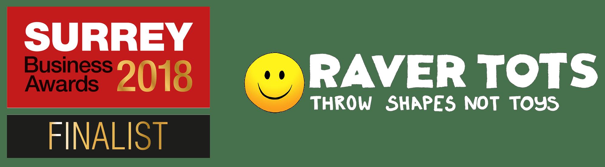 Raver Tots