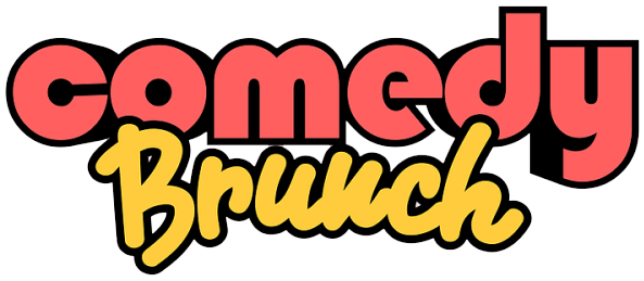 Comedy Brunch Logo