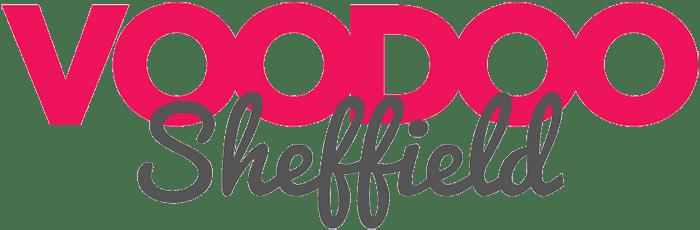 Voodoo Sheffield Logo