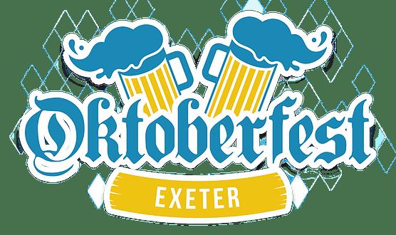 Oktober Fest Exeter Logo